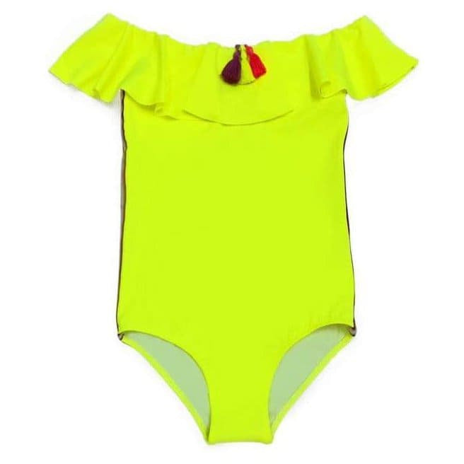 Nessi Byrd Angelica Swimsuit - ANTHILL shopNplay