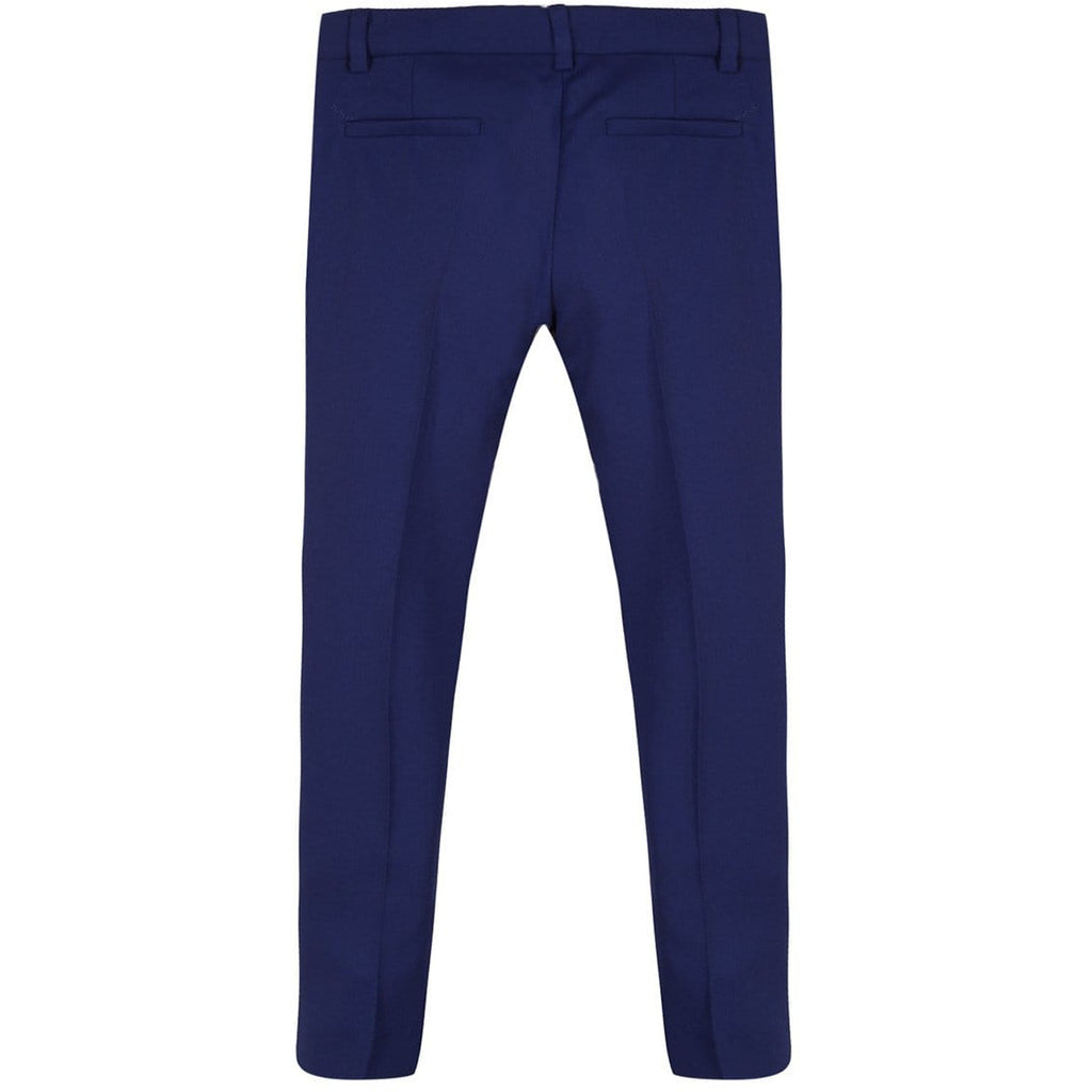 Paul Smith Junior Royal Blue Trousers - ANTHILL shopNplay
