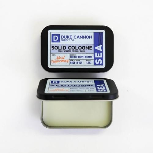 Solid Cologne in 'Sea' - ANTHILL shopNplay