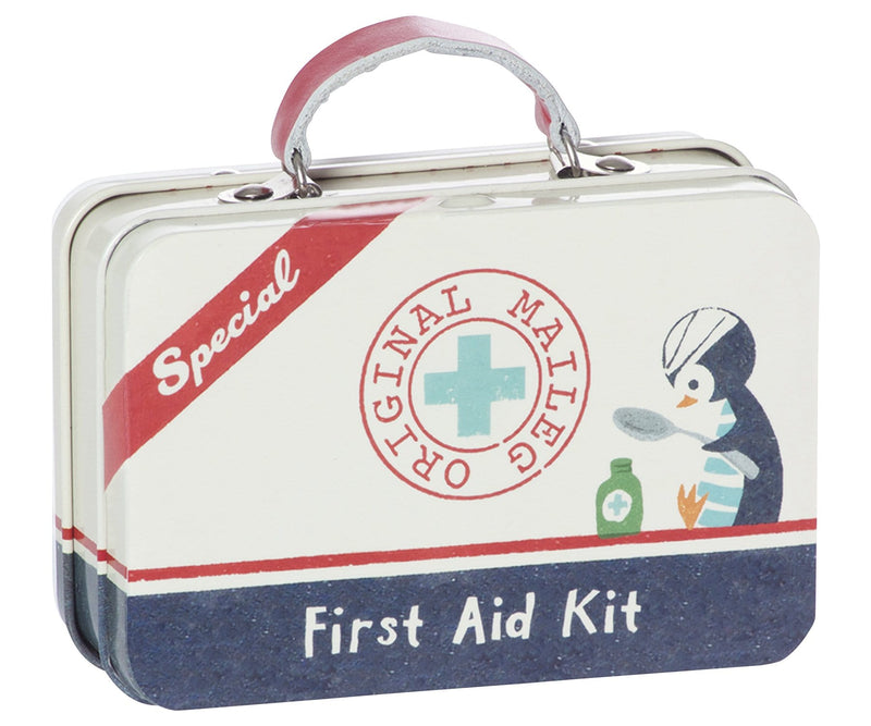 Metal Suitcase First Aid - ANTHILL shopNplay