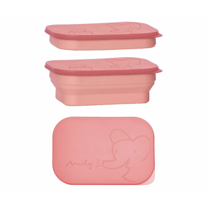 Lunch Box Coral - ANTHILL shopNplay