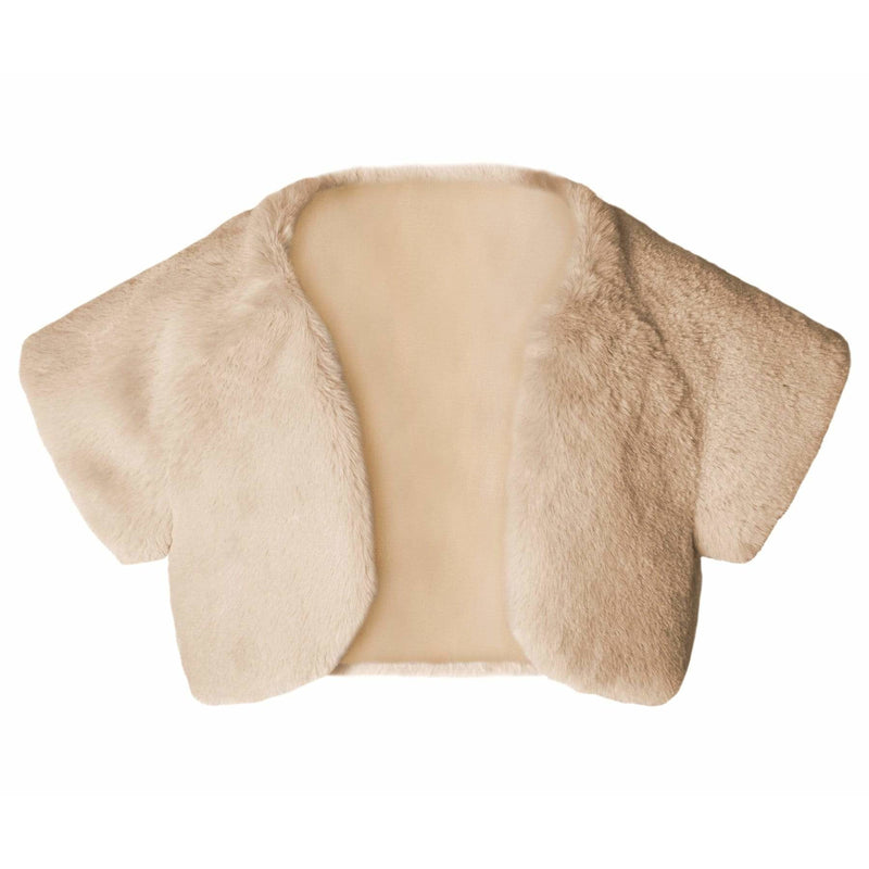 Bolero Plush in Powder - ANTHILL shopNplay