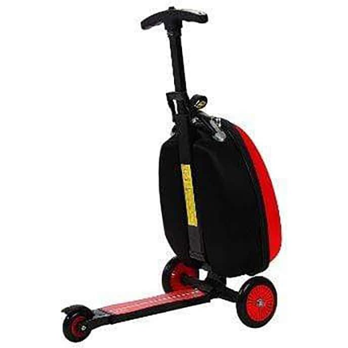 Ferrari Trolley Bag Scooter - ANTHILL shopNplay