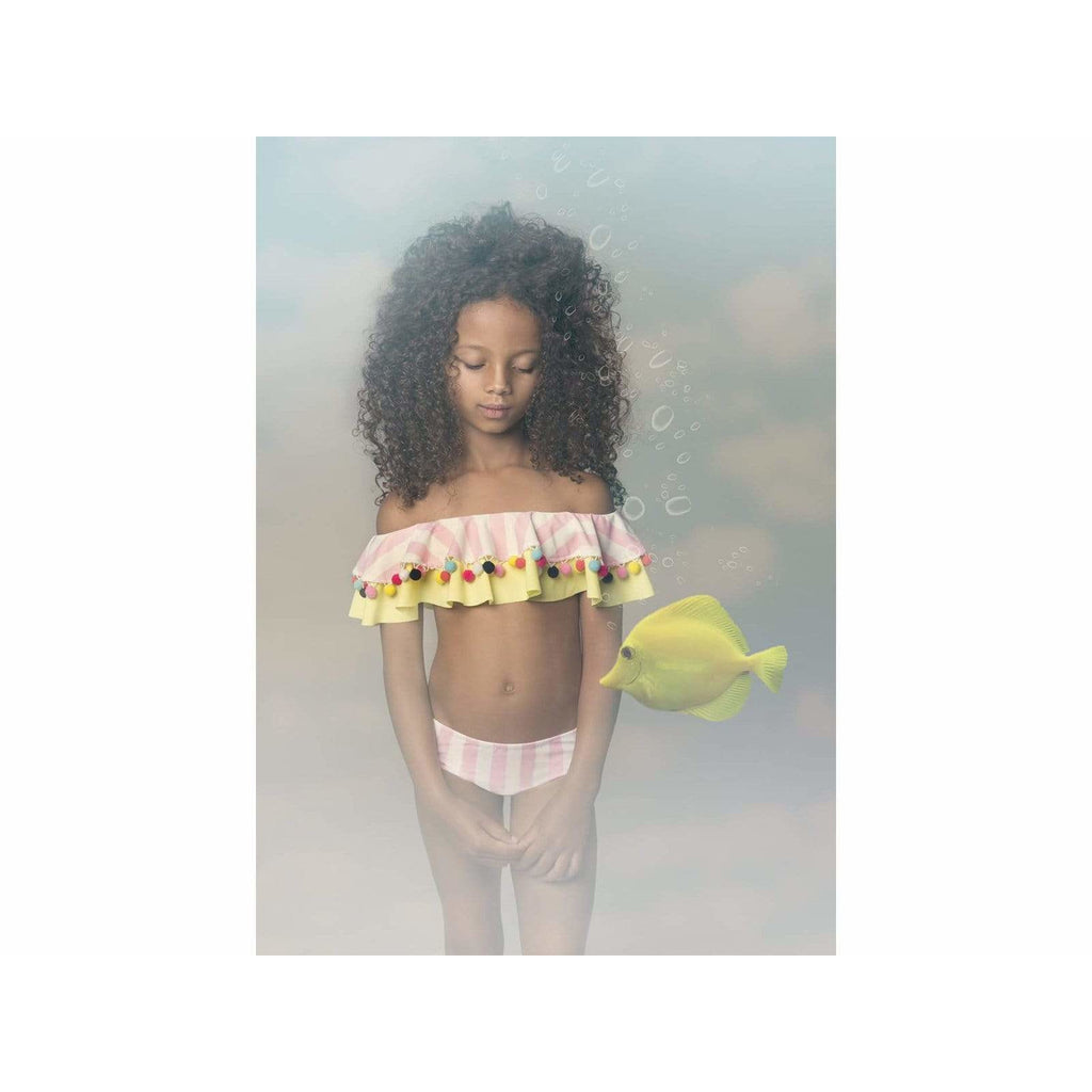 Nessi Byrd Senna Swimsuit - ANTHILL shopNplay