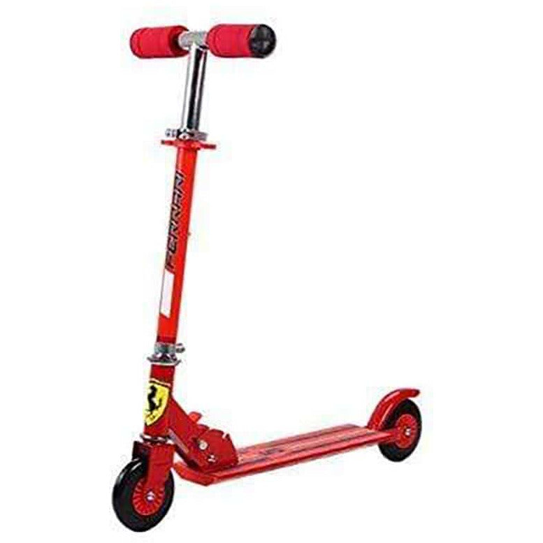 Fxk30 Ferrari 2 Wheels Scooter - ANTHILL shopNplay
