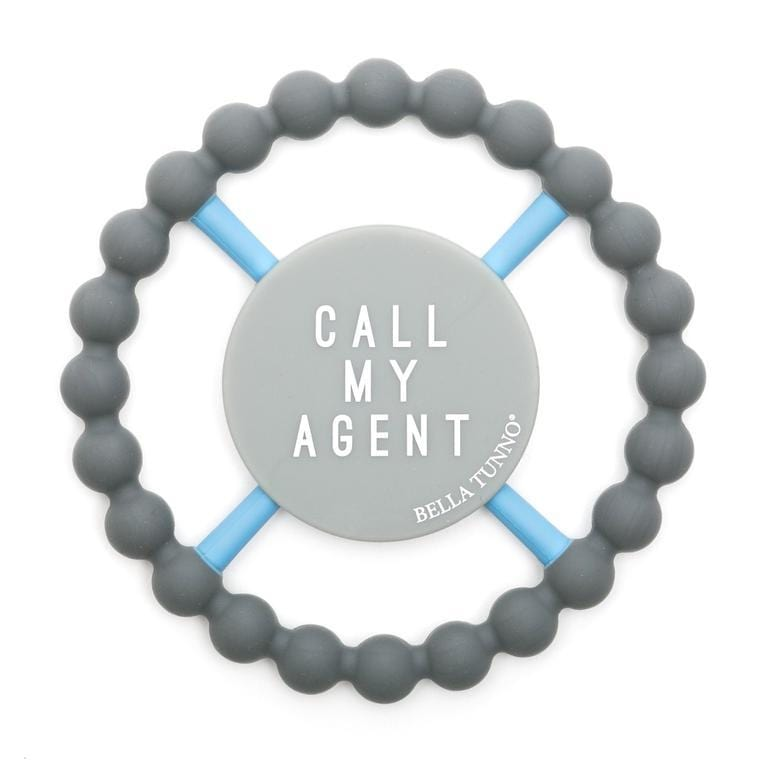 Call My Agent Teether