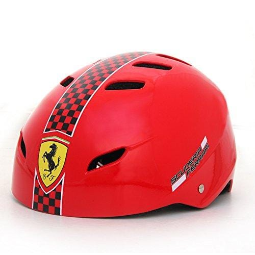 Ferrari Helmet FAH50 - ANTHILL shopNplay