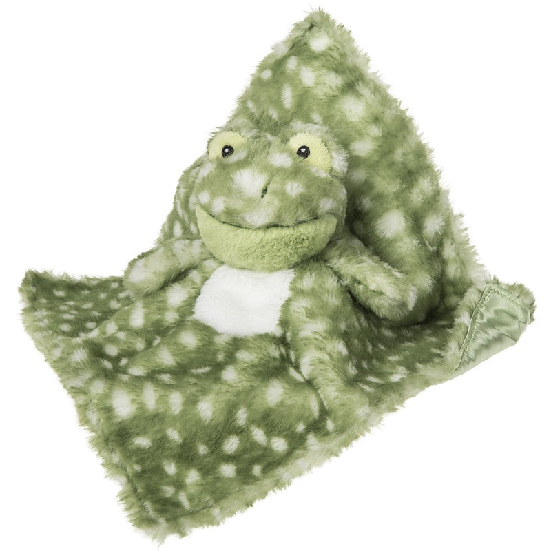 Fizzy Frog Character Blanket - ANTHILL shopNplay