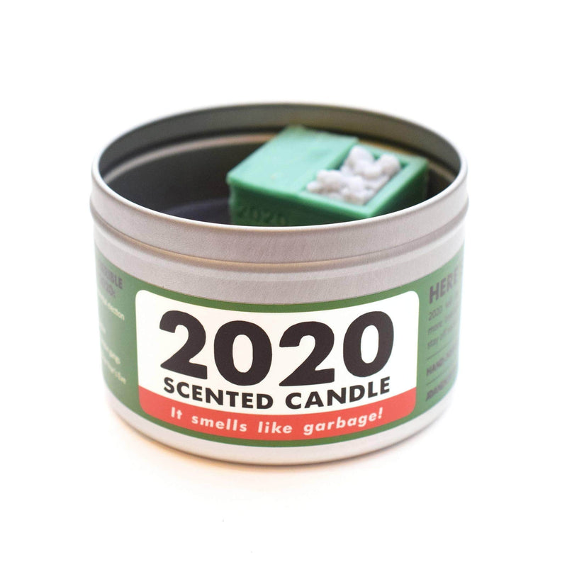 2020 Scented Candle