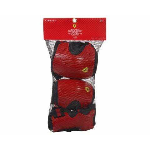 Ferrari Protective Gear Set - ANTHILL shopNplay