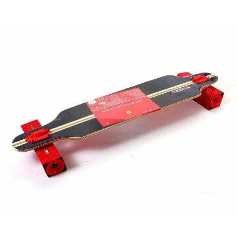Ferrari Long Skateboard