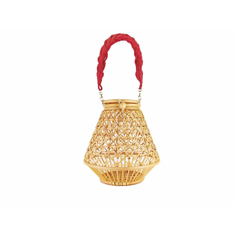 Katie Bamboo Basket Net - ANTHILL shopNplay