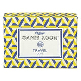 "Games Room ""Travel"" Quiz"