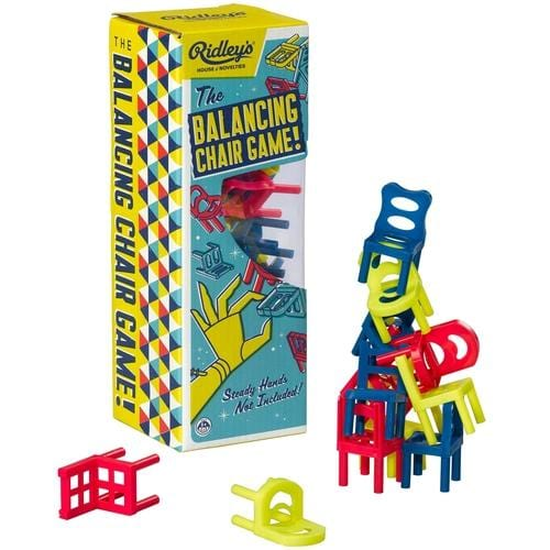 The Balancing Chair Game - ANTHILL shopNplay