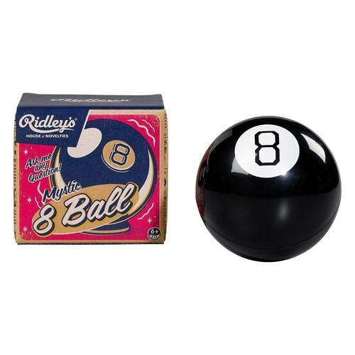 Mystic 8 Ball - ANTHILL shopNplay