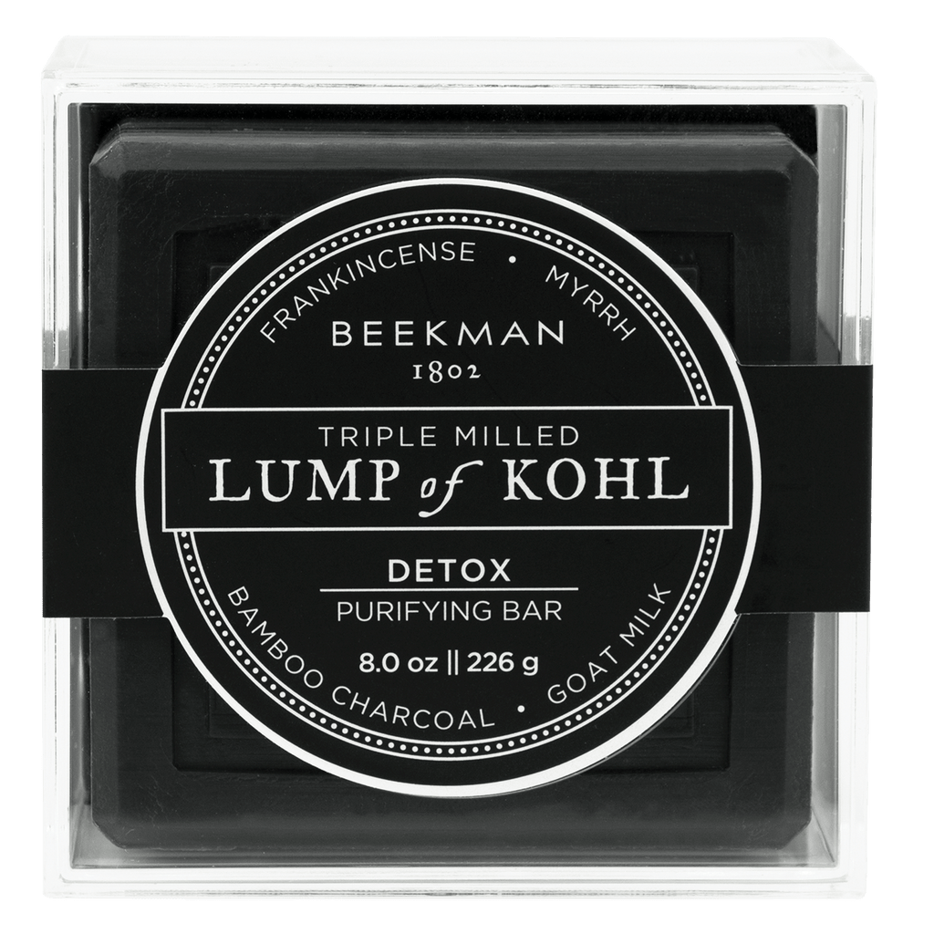 Lump Of Kohl Bar Soap - ANTHILL shopNplay