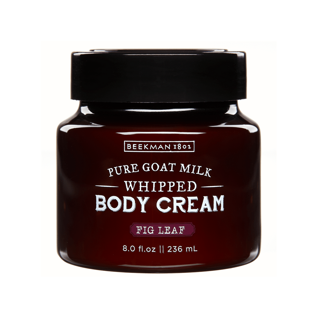 Fig Leaf Whipped Body Cream - ANTHILL shopNplay