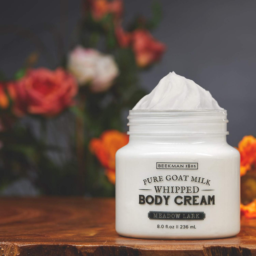 Meadow Lark Whipped Body Cream - ANTHILL shopNplay