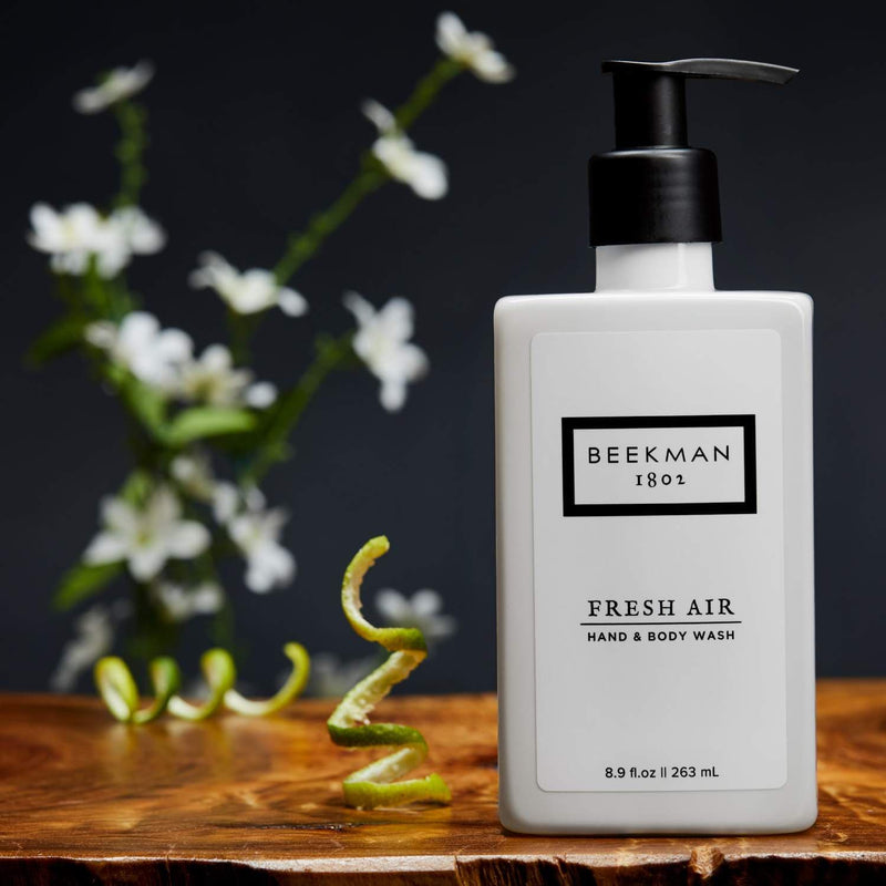 Fresh Air Hand & Body Wash