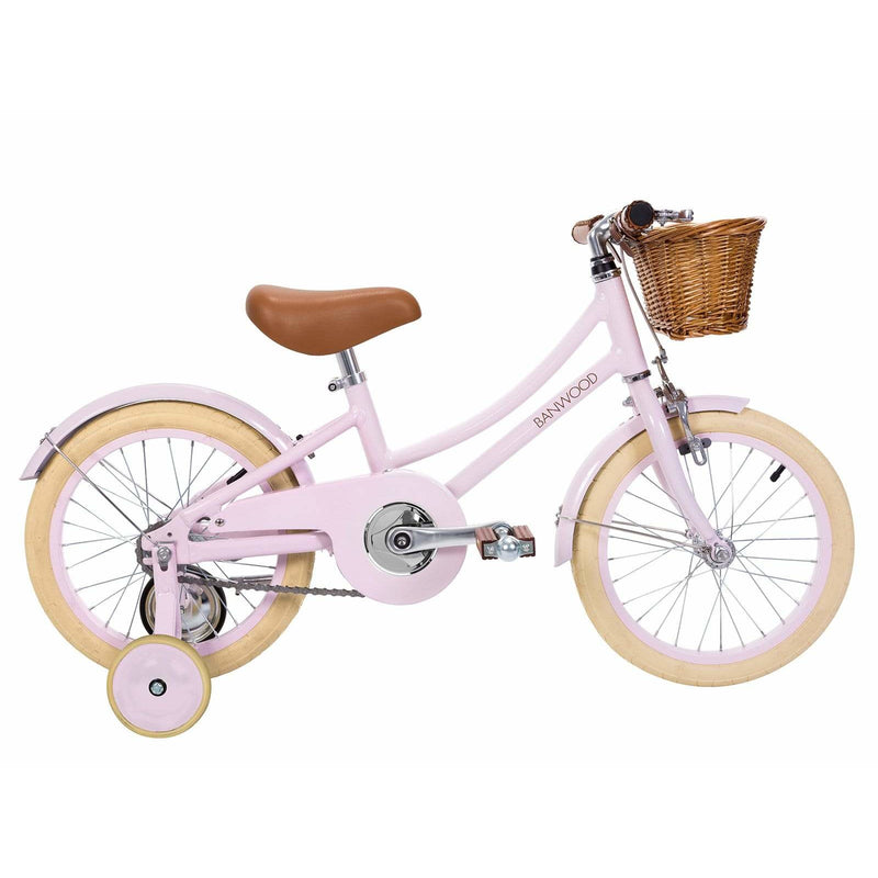 "Banwood Classic 16"" Pink - ANTHILL shopNplay"