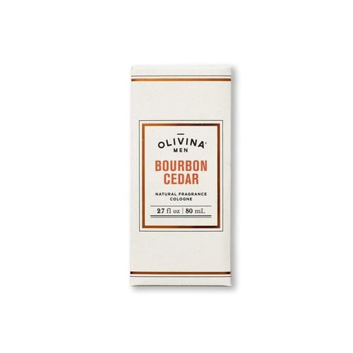 Natural Cologne in Bourbon Cedar - ANTHILL shopNplay