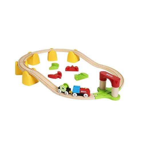 'My First Railway' Battery Train Set - ANTHILL shopNplay