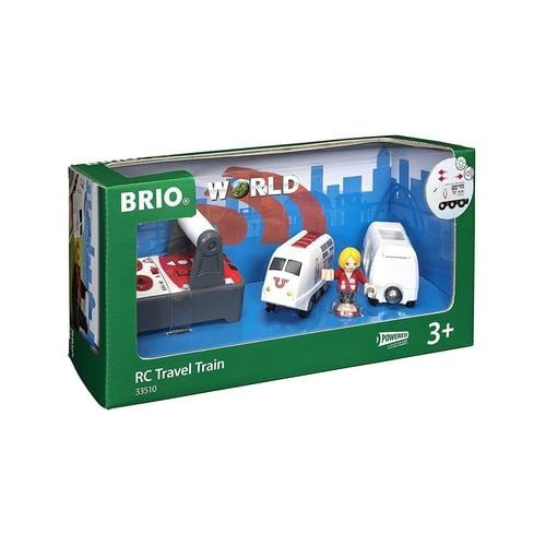 Remote Control Travel Train - ANTHILL shopNplay