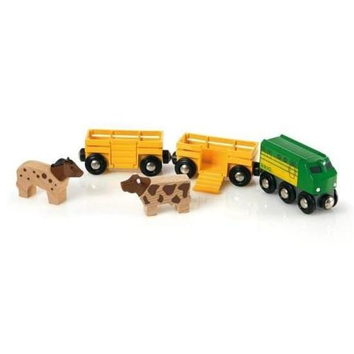 Farm Train - ANTHILL shopNplay
