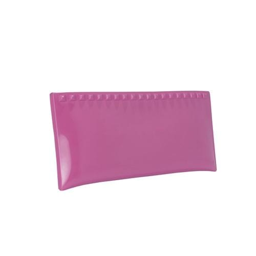 'Julian' Pochette Clutch in Fuchsia - ANTHILL shopNplay