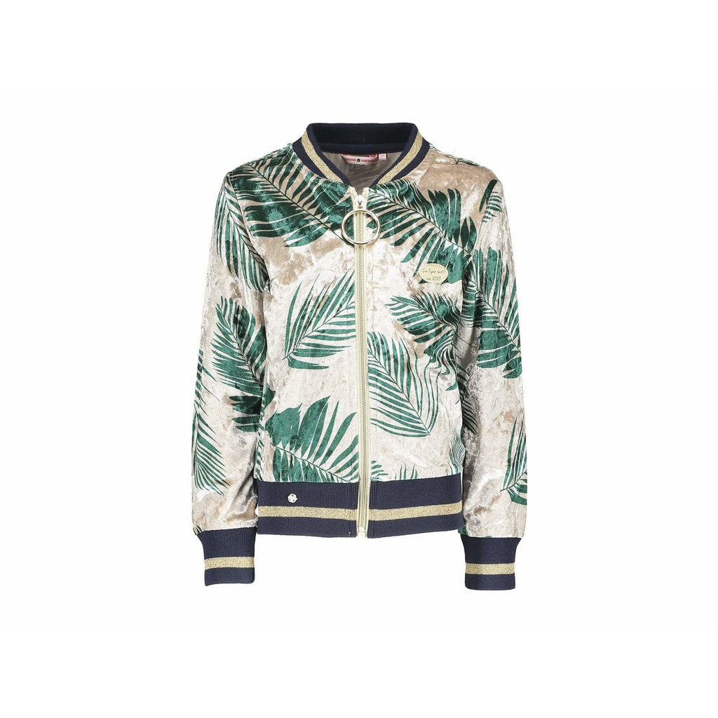 NONO DONNA VELOR INDOOR JACKET