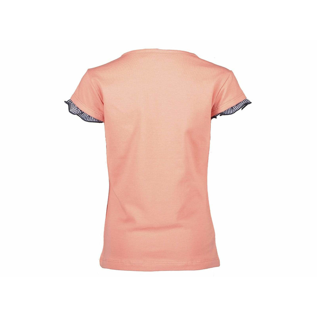 NONO CORAL T-SHIRT - ANTHILL shopNplay
