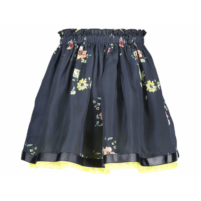 NONO SKIRT - DARK BLUE - ANTHILL shopNplay