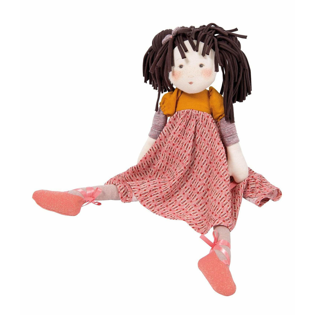Prunelle Rag Doll - ANTHILL shopNplay