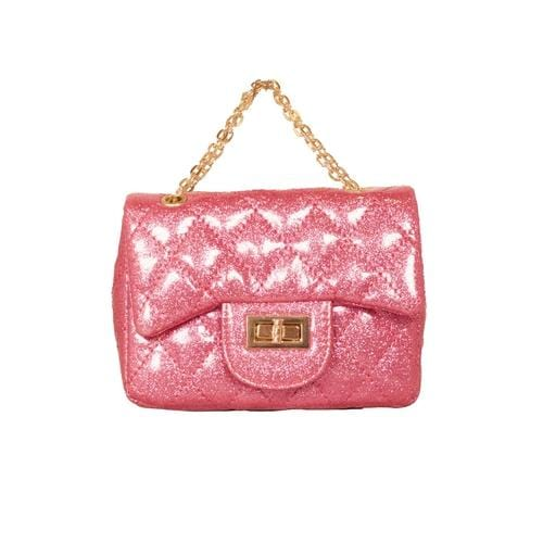 'Princess' Glitter Handbag in Pink - ANTHILL shopNplay