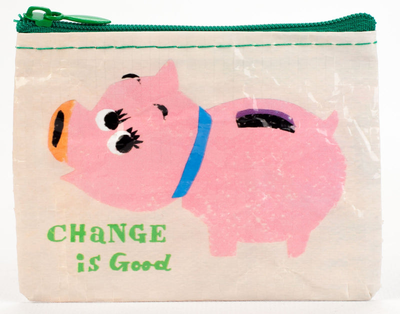 Change Is Good Bag