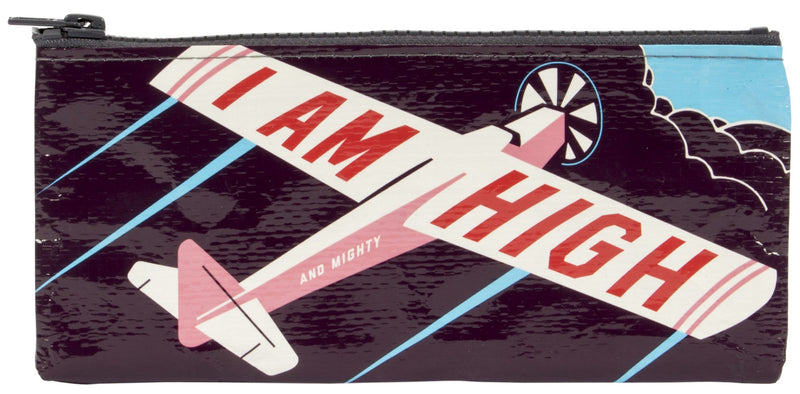 I Am High & Mighty Pencil Case