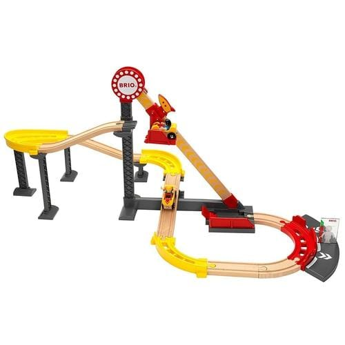 Roller Coaster Set - ANTHILL shopNplay