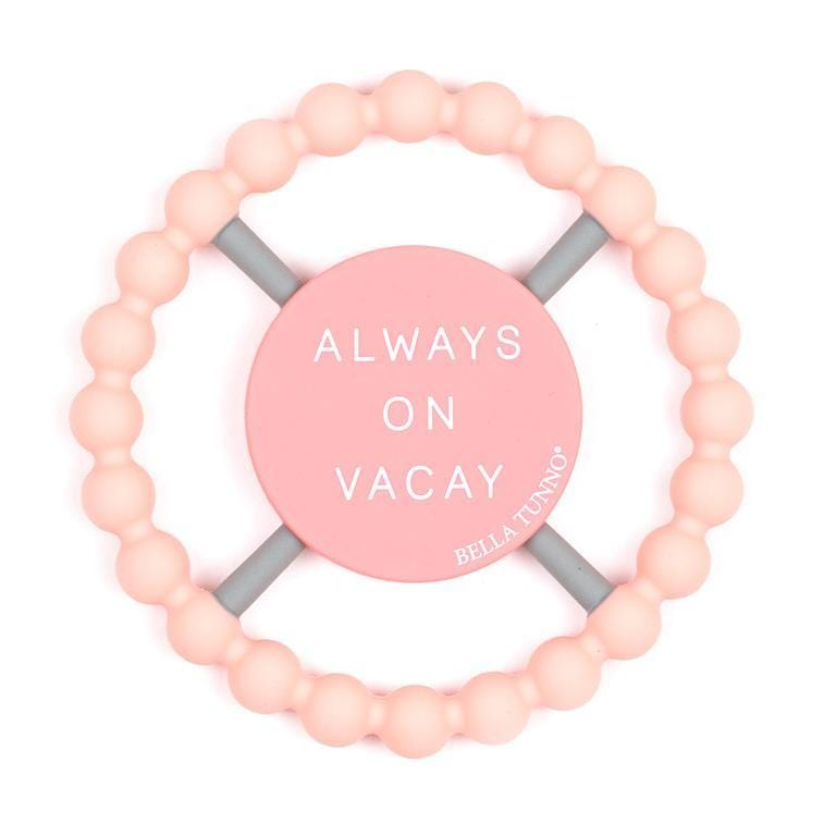Always On Vacay Teether - ANTHILL shopNplay