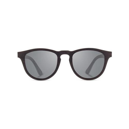 'Francis' Wood Sunglasses in Dark Walnut - ANTHILL shopNplay