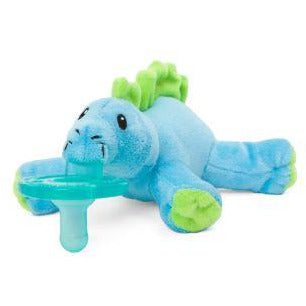 Wubbanub Baby Dino - ANTHILL shopNplay