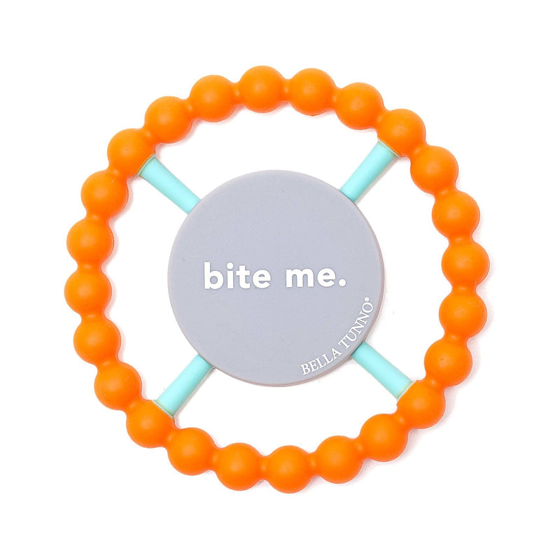 Bella Tunno Happy Teether- Bite Me - ANTHILL shopNplay