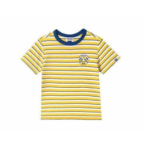 Adams Striped T-Shirt - ANTHILL shopNplay