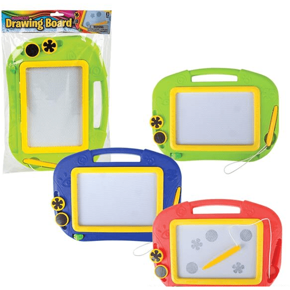 "9.5"" X 6.5"" MAGNETIC DRAWING BOARD - ANTHILL shopNplay"