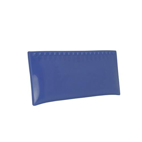 'Julian' Pochette Clutch in Dark Blue - ANTHILL shopNplay
