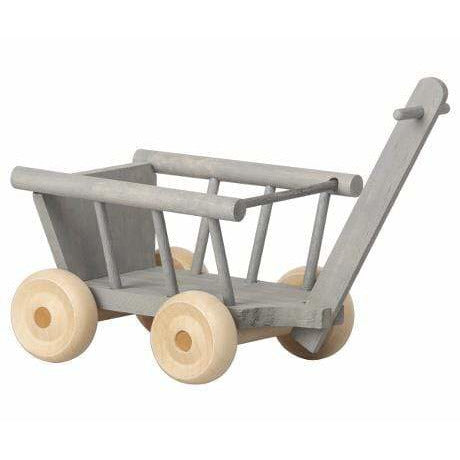 Wagon Mini Mint/Grey - ANTHILL shopNplay