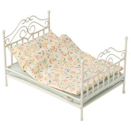 Vintage Bed Micro Soft Sand