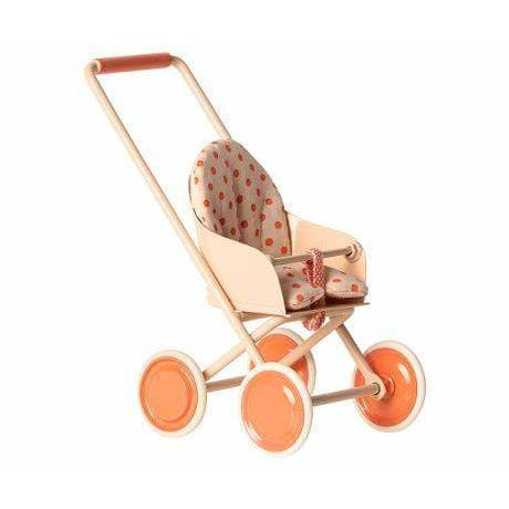 Stroller Micro Soft Coral - ANTHILL shopNplay