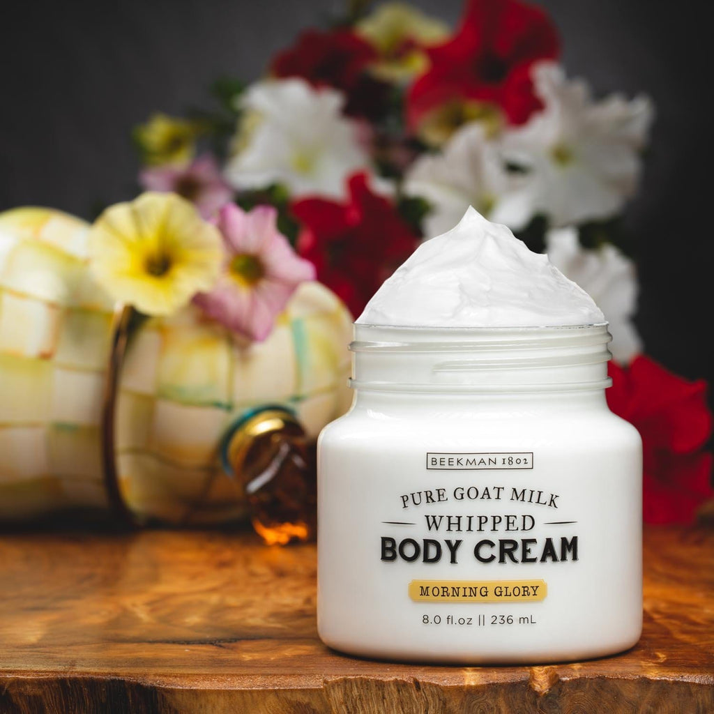 Morning Glory Whipped Body Cream - ANTHILL shopNplay