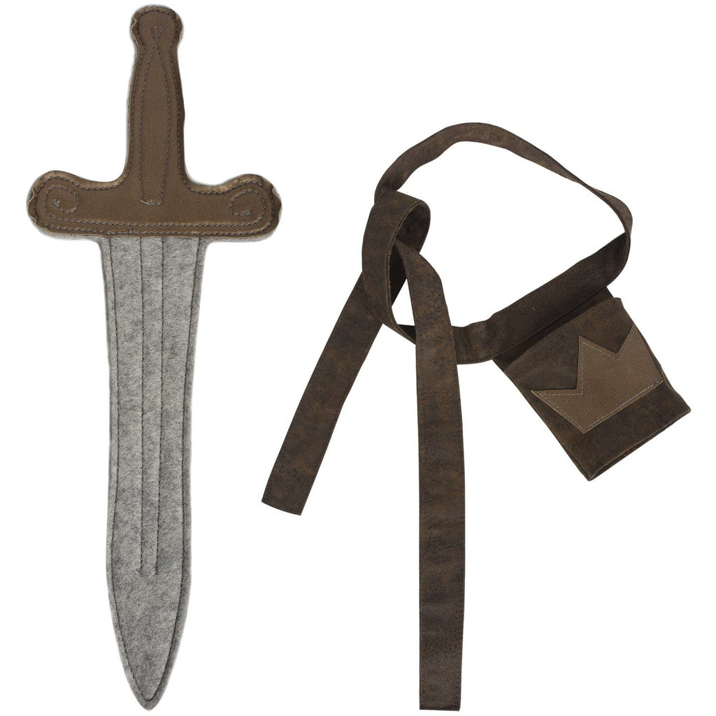 Sword With Belt - ANTHILL shopNplay