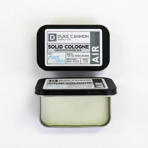 Solid Cologne in 'Air' - ANTHILL shopNplay